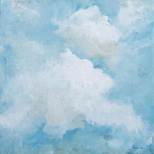 Clouds II by Melissa Lyons