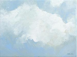 Clouds III by Melissa Lyons