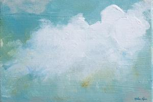 Clouds IV by Melissa Lyons