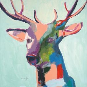 Deer by Melissa Lyons