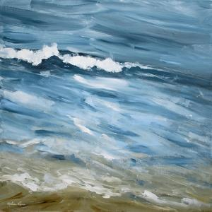 Little Wave by Melissa Lyons