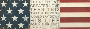 No Greater Love by Melissa Lyons