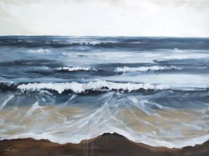 Oceanside by Melissa Lyons