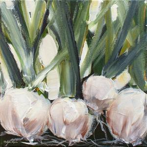 Onions by Melissa Lyons