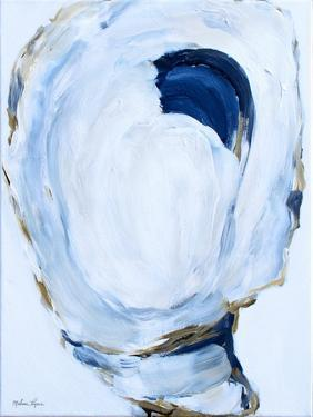 Oyster by Melissa Lyons