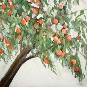 Peach Tree by Melissa Lyons