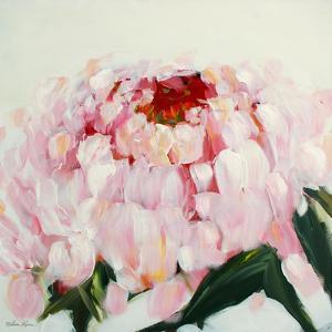 Peony by Melissa Lyons