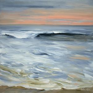 Seascape by Melissa Lyons