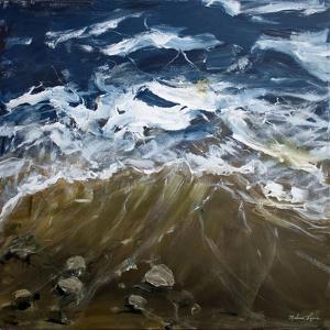 Shoreline by Melissa Lyons