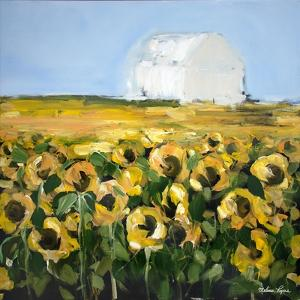 Sunflower Storehouse by Melissa Lyons