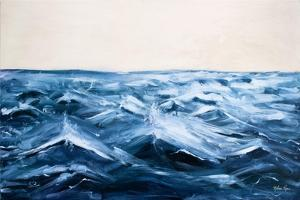 Waves II by Melissa Lyons