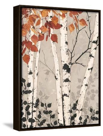 Birch Tapestry by Melissa Pluch
