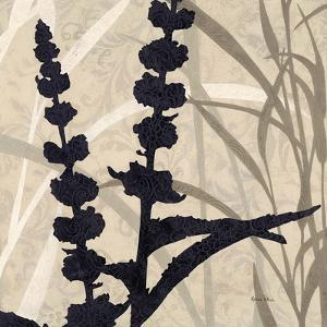 Botanical Elements 1 by Melissa Pluch