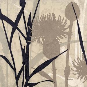 Botanical Elements 3 by Melissa Pluch