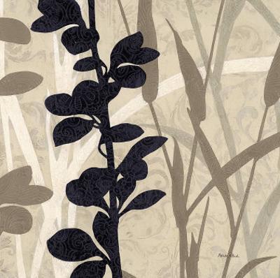 Botanical Elements IV by Melissa Pluch