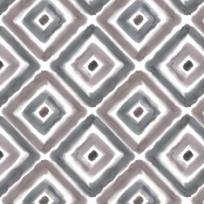 Global Textile Pattern by Melissa Pluch