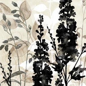 Natural Botanical 3 by Melissa Pluch