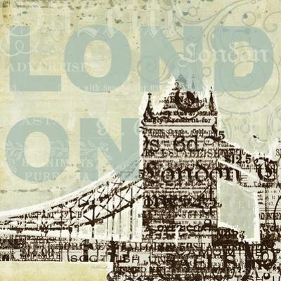 Trendy London by Melissa Pluch