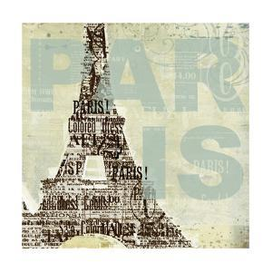 Trendy Paris by Melissa Pluch