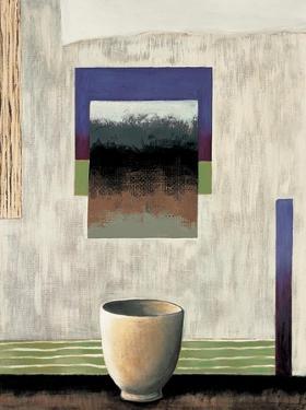Tranquil I by Melissa Richardson