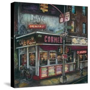 La Esquina, New York by Melissa Sturgeon