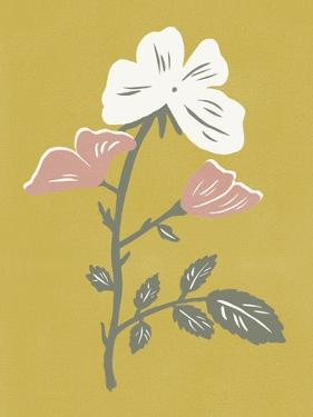 Blossom Bud I by Melissa Wang