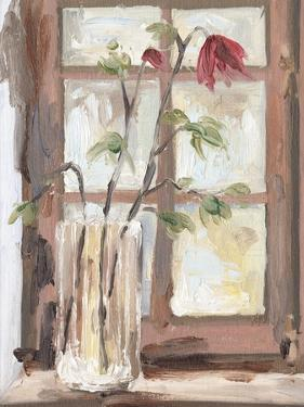 By the Window I by Melissa Wang