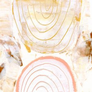 Caramel Dunes I by Melissa Wang