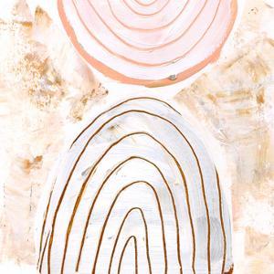 Caramel Dunes II by Melissa Wang