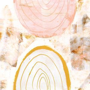 Caramel Dunes III by Melissa Wang