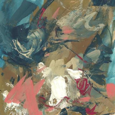 Diffusion Abstract I by Melissa Wang