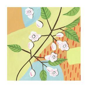 Early Summer Memory II by Melissa Wang
