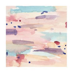 Fluir II by Melissa Wang