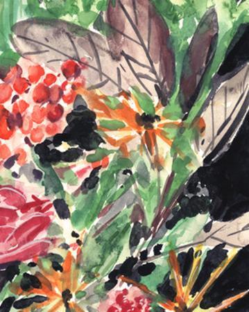 Garden Fest II by Melissa Wang