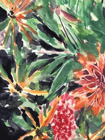 Garden Fest III by Melissa Wang