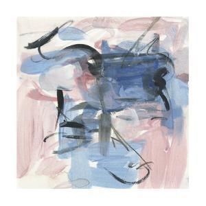 Gestural Remnant I by Melissa Wang