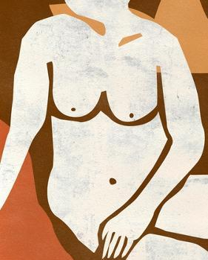 Heat II by Melissa Wang