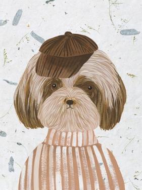 Hip Dog II by Melissa Wang