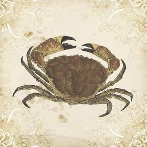 La Mer Shellfish II by Melissa Wang