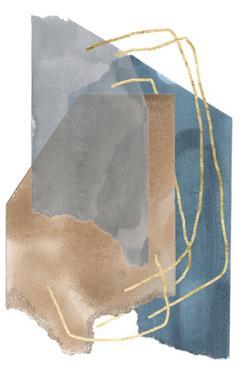 Matter Dissolving I by Melissa Wang