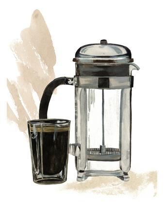 Morning Coffee IV