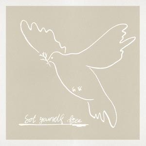 Peace Dove I by Melissa Wang