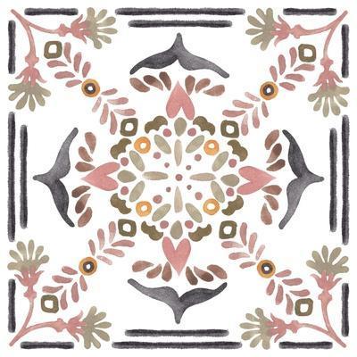 Summertime Ceramic I