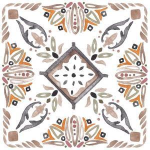 Summertime Ceramic II by Melissa Wang