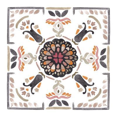 Summertime Ceramic III