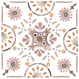 Summertime Ceramic IV by Melissa Wang