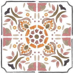 Summertime Ceramic V by Melissa Wang