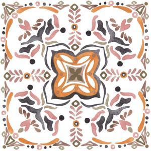 Summertime Ceramic VI by Melissa Wang