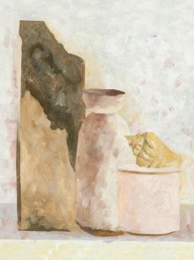 Table Top Stills II by Melissa Wang