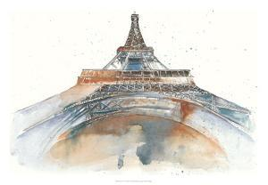 View of Eiffel I by Melissa Wang